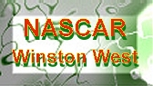 Headquarters for NASCAR Winston West Team Merchandise