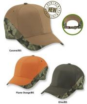 Camouflage Edges Cap