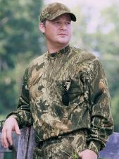 Camo Mossy Oak long sleeve Tee
